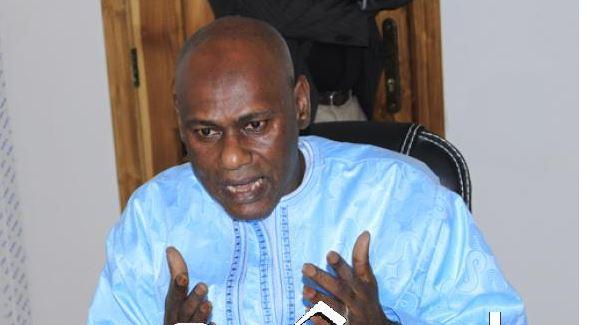 Sortie d'Ousmane N'gom contre Moustapha Diakhaté : Youssou Touré met en garde l'ancien ministre de l'intérieur