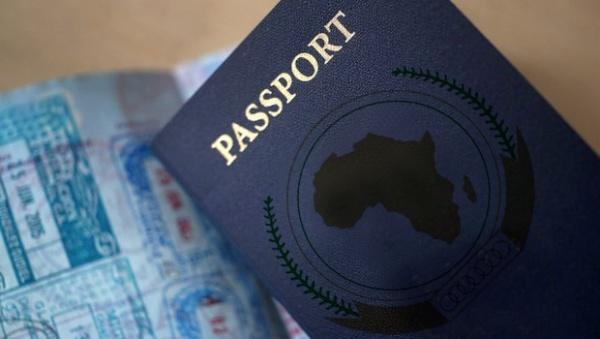Lancement Du Passeport Africain Par L'UA En Juillet