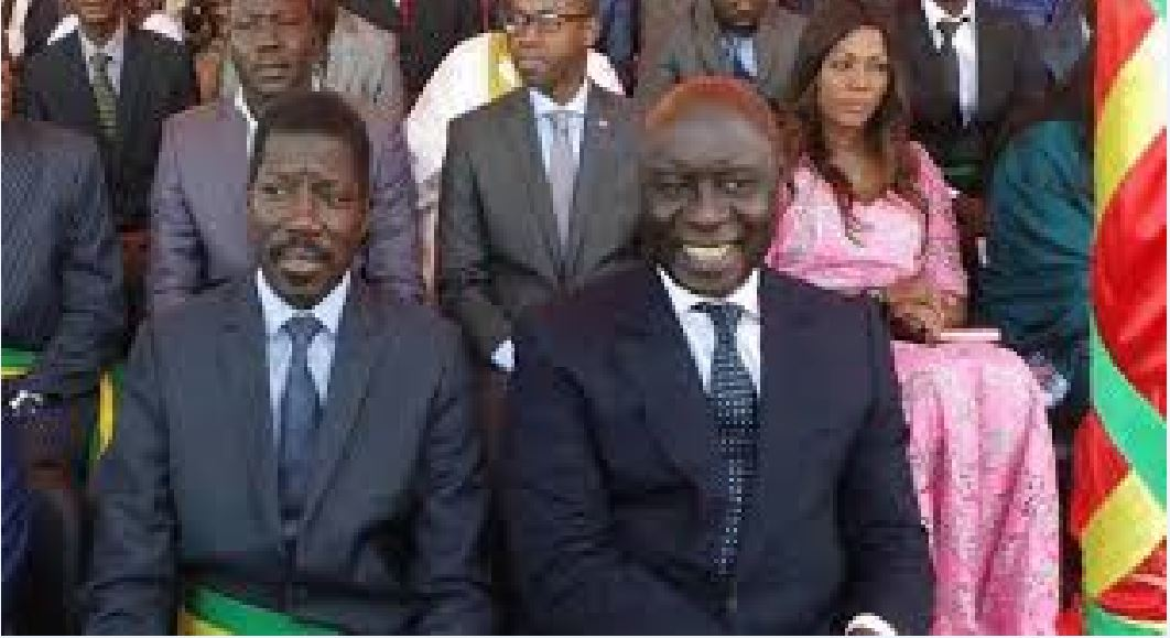 Guéguerre Idrissa Seck/Talla Sylla : Maïmouna Dieng choisit finalement de démissionner...