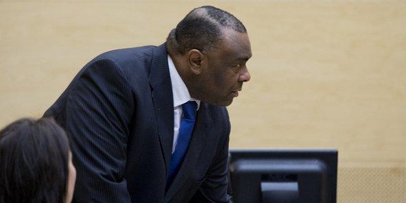 Le Congolais Jean-Pierre Bemba condamné à 18 ans de prison pour crimes contre l'humanité et crimes de guerre