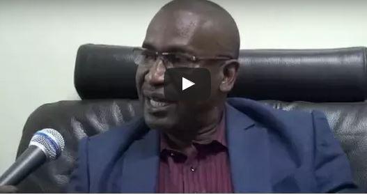 Evènement bureau politique du PS : Cheikh Sèye tacle le maire de Dalifort Idrissa Diallo