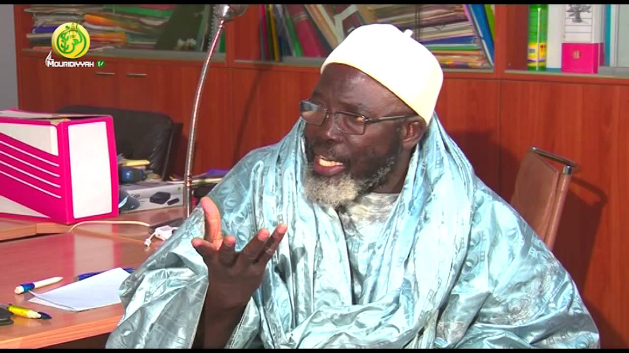 JOURNÉES CULTURELLES CHEIKH AHMADOU BAMBA : Hizbut Tarqiyyah célèbre ses 40 ans d'existence