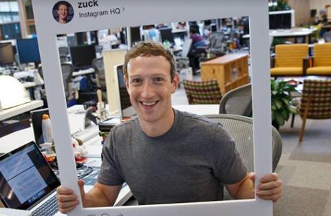 La petite astuce de Mark Zuckerberg pour déjouer les espions