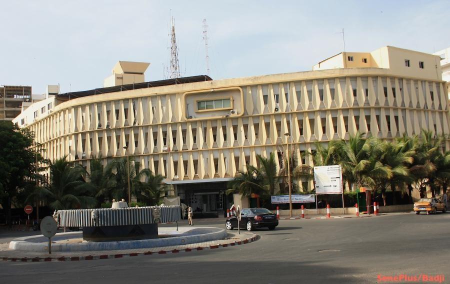 Suspension des travaux de la revue du code électoral (Ministère de l'Intérieur)