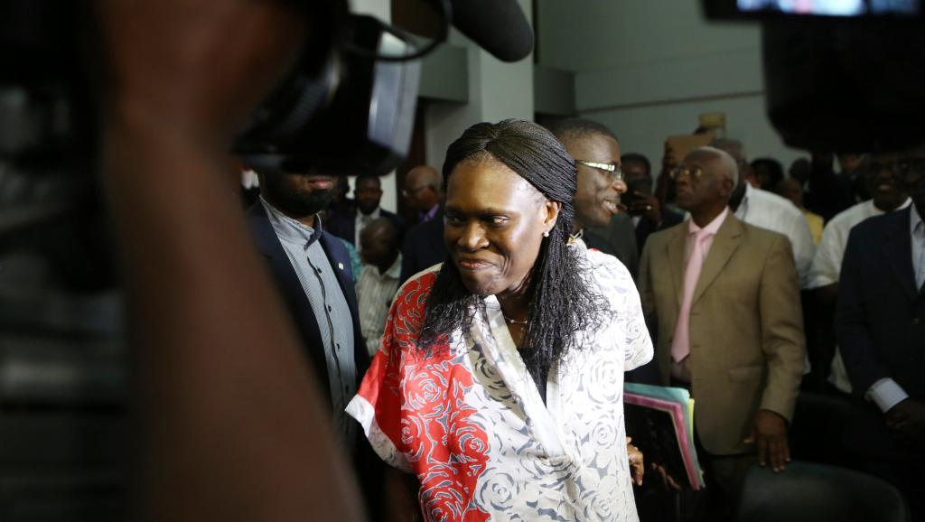 Côte d'Ivoire : L'accusation peine à présenter des preuves contre Simone Gbagbo
