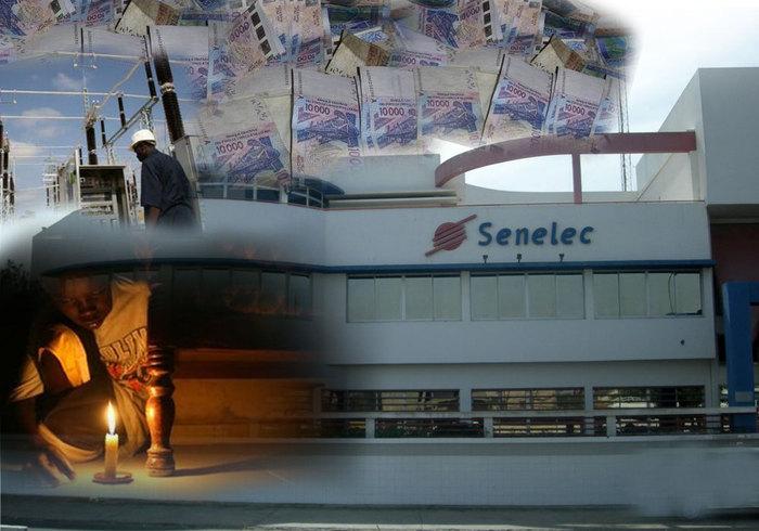 Plainte de la SENELEC : Myna Distribution de Pape Alé Guèye dans de sales draps