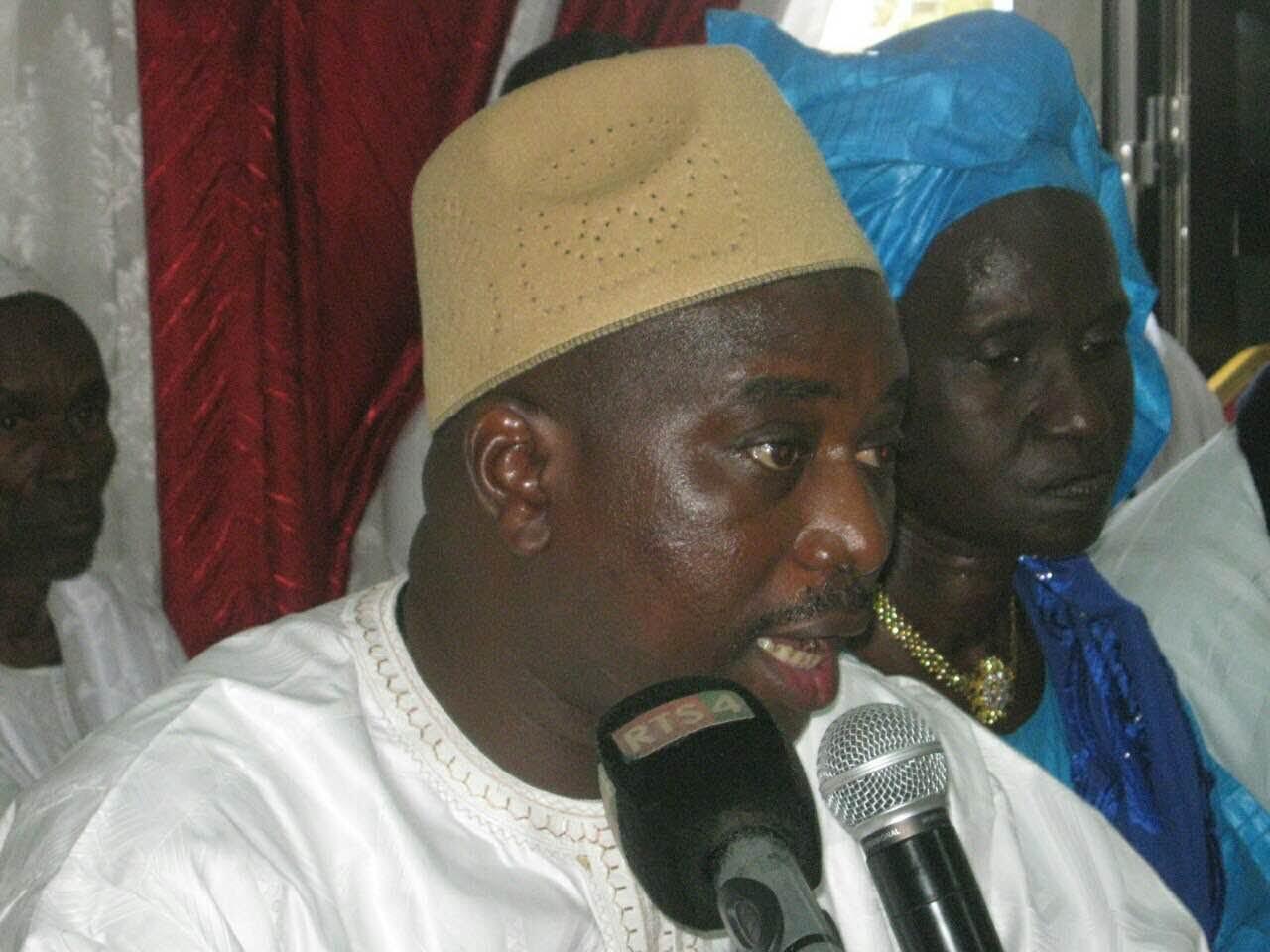 Chérif Lehibe Aidara responsable politique à Kolda : « La libération de Karim Wade peut apaiser le climat social au Sénégal »