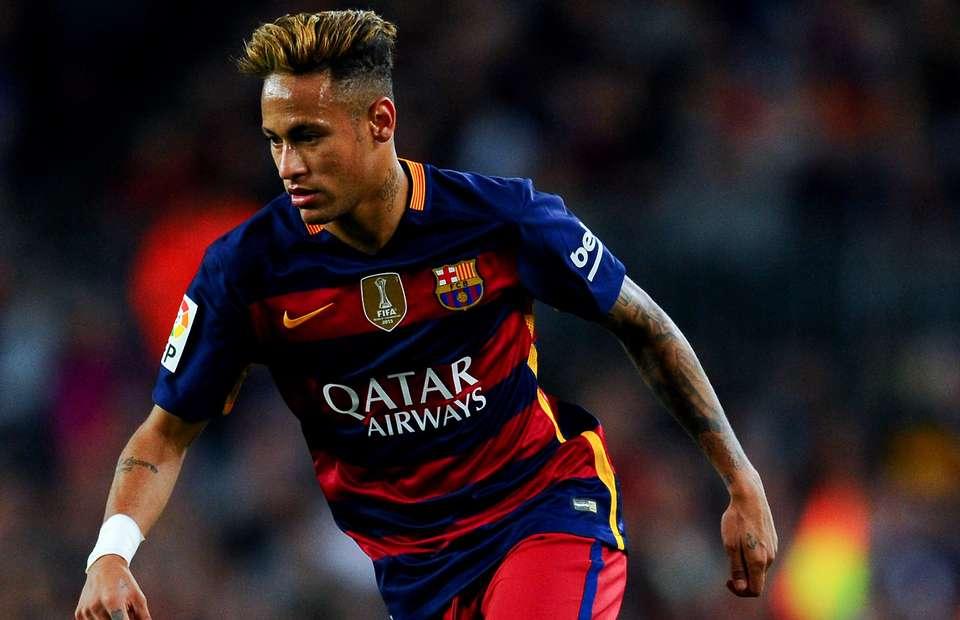 Barcelone : Ça sent le départ pour Neymar