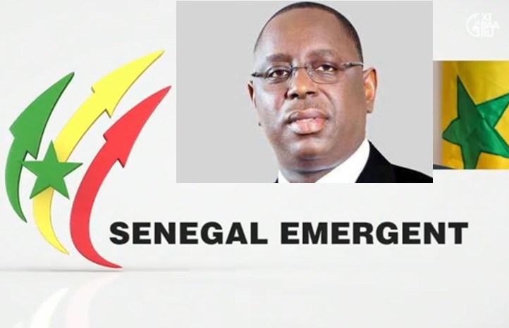 Rapport Banque Mondiale : « La place des villes dans un Sénégal émergent »