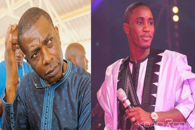 Youssou NDour-Wally Ballago Seck : L'inévitable télescopage ou la fin du Wiri Wiri ? (People.sn)