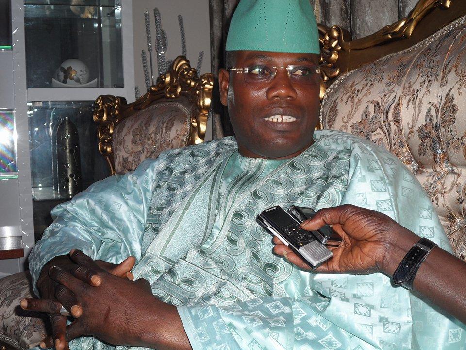 Cheikh Abdou Mbacké Bara Doly, coordinateur Bokk Gis-Gis à Touba : « La dynamique que Macky Sall devrait emprunter… »