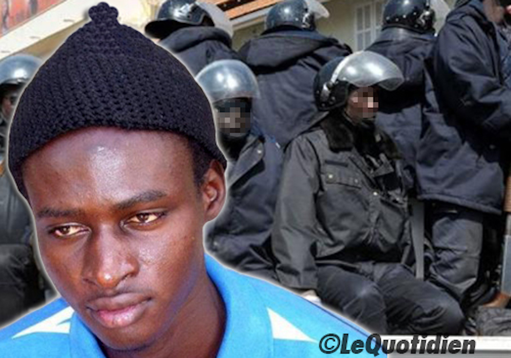 AFFAIRE BASSIROU FAYE : Sidy Mohamed Boughaleb condamné à 20 ans de travaux forcés