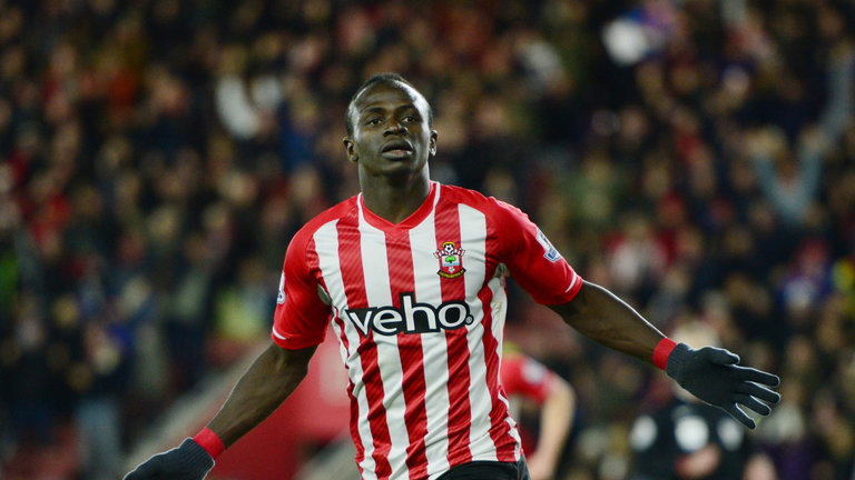 Southampton : Liverpool insiste pour avoir Sadio Mané