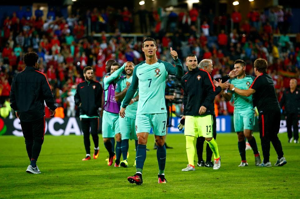 Euro 2016 : Le Portugal en quarts au bout de l'ennui