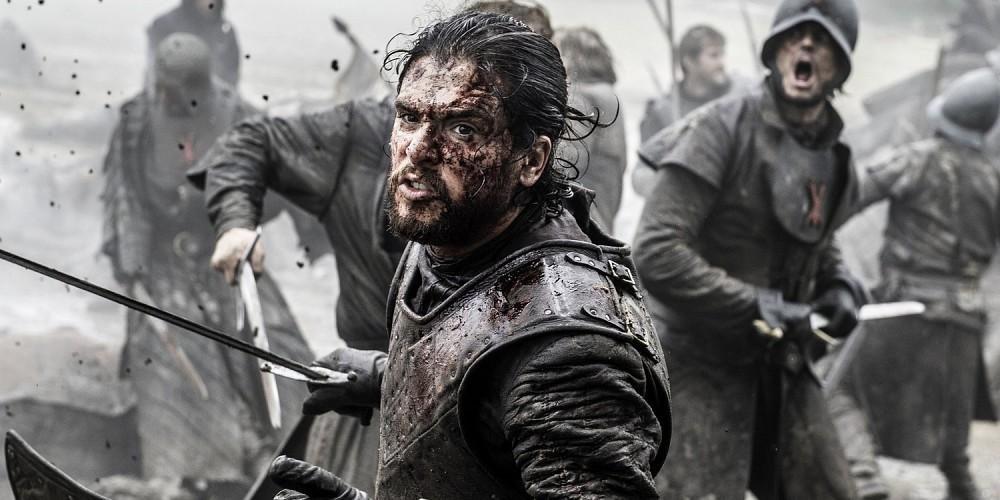 Le Brexit menace le tournage de «Game of Thrones»