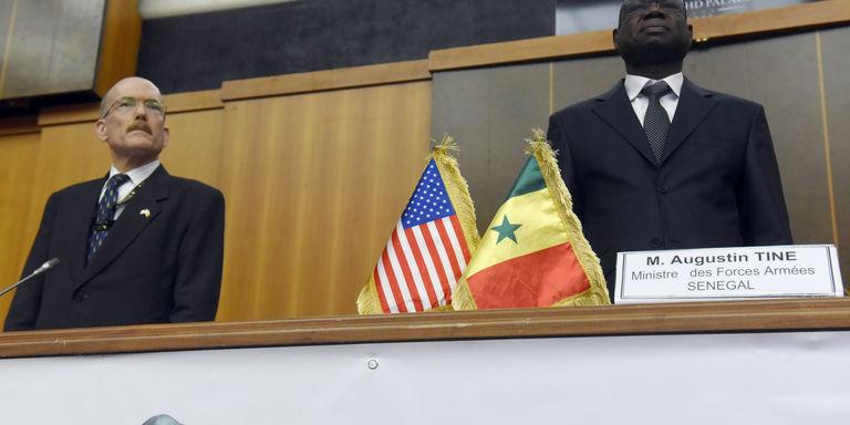 ACCORDS MILITAIRES SÉNÉGAL-USA : LES DÉPUTÉS ONT VOTÉ LA LOI VENDREDI