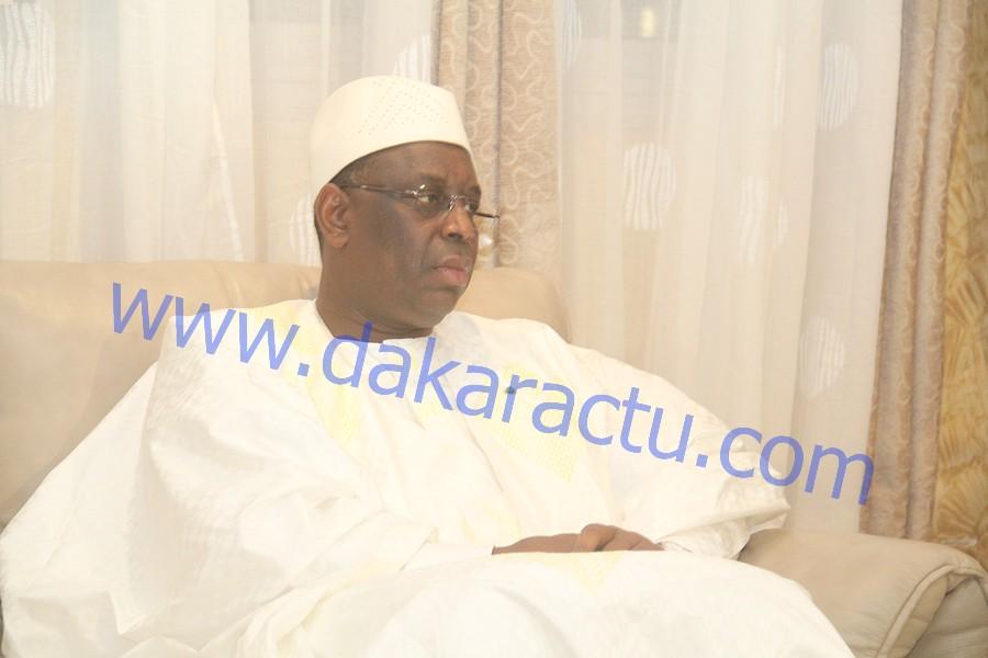Le coordinateur de l'Alliance des jeunesses républicaines de la Casamance (AJERCA) en phase avec la décision du président Sall de gracier Karim Wade