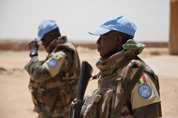 République centraficaine : Un policier sénégalais abattu par la milice Séléka