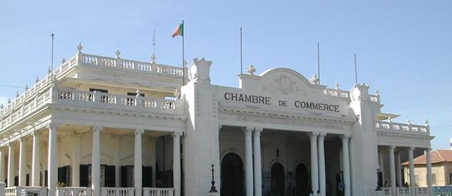 DÉCLARATION DE LA PLATEFORME DU SECTEUR PRIVÉ : « ARRE CHAMBRES DE COMMERCE »