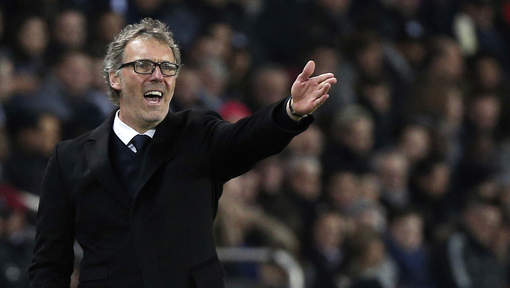 Blanc n'est officiellement plus l'entraîneur du PSG