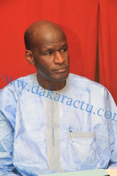CAMPAGNE AGRICOLE : Quand l'ancien ministre Thierno Lo écrivait à Macky Sall en 2014