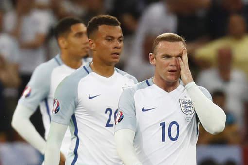 Euro 2016 : C'est totalement fou, l'Islande élimine l'Angleterre
