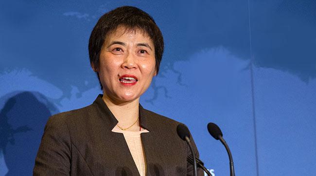 La Secrétaire Générale de l'OACI souligne la nécessité d'une coopération accrue avec les organes de lutte contre le terrorisme des Nations Unies