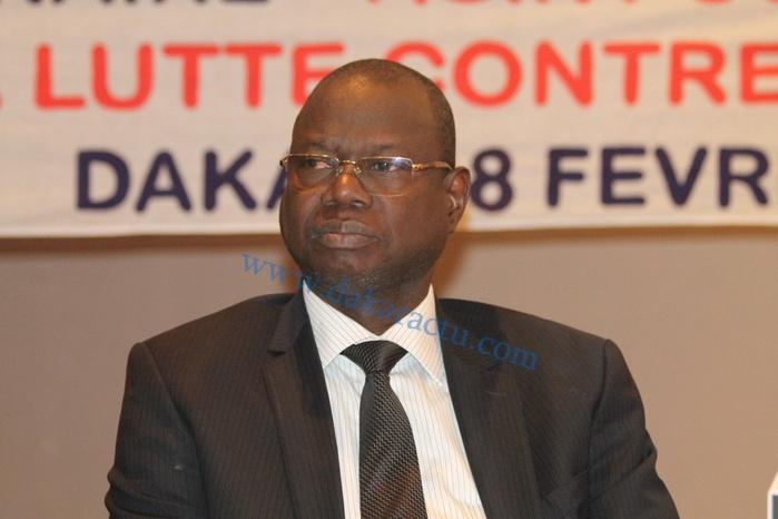 FRANCE/SENEGAL : Le nouvel Ambassadeur Bigot a rencontré hier le Ministre des forces Armées sénégalais, S.E.M. Augustin Tine