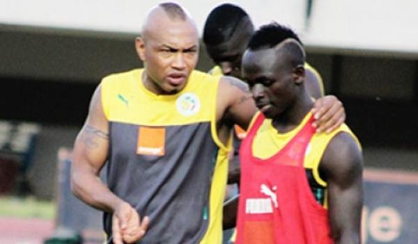 Amara Traoré analyse les transferts de Sadio Mané et Diouf à Liverpool