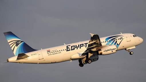 EgyptAir: une boîte noire confirme de la fumée à bord