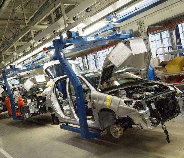 Célébration des 15 ans de Senbus Industrie : Vers l'option de véhicules de standing plus élevé