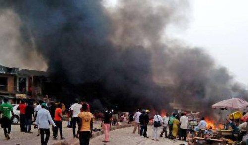 Cameroun: attentat près d'une mosquée, 11 morts
