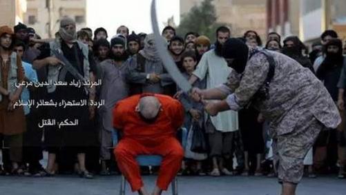 """Le nouveau """"Bulldozer"""" de l'Etat islamique, c'est lui"""