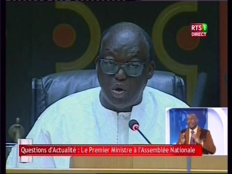 Désignation des membres du Conseil Constitutionnel : Niasse remet les pendules à l'heure
