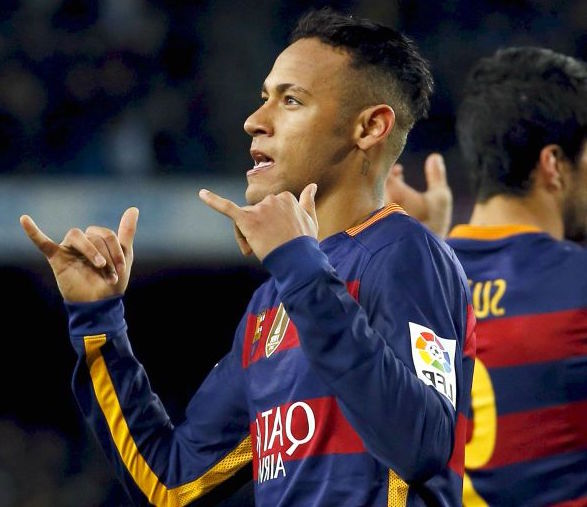 Fin du suspense : Neymar prolonge au Barça