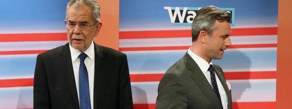 Autriche : L'élection présidentielle invalidée en raison d'irrégularités