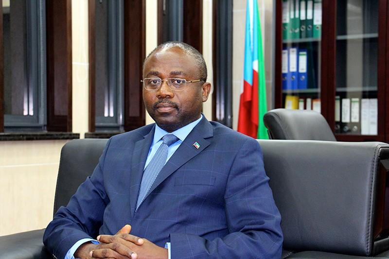 Présidence de la commission de l'Union Africaine : Le candidat Equato-guinéen «écarte» Abdoulaye Bathily et se met en pôle position