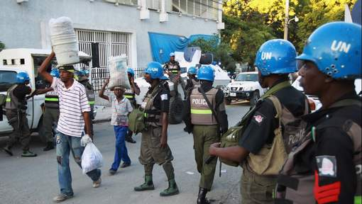 Centrafrique : Deux nouveaux cas d'abus de mineurs par des Casques bleus