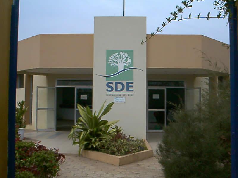 RAPPORT DE LA COUR DES COMPTES / Défaut de remboursement des sommes dues : Le cas de la Sénégalaise des eaux (SDE)