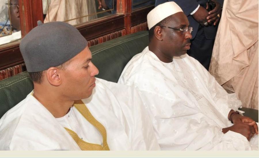 Macky/Karim: Que veut nous dire Idrissa Seck ? (Par Haby Sirah DIA)