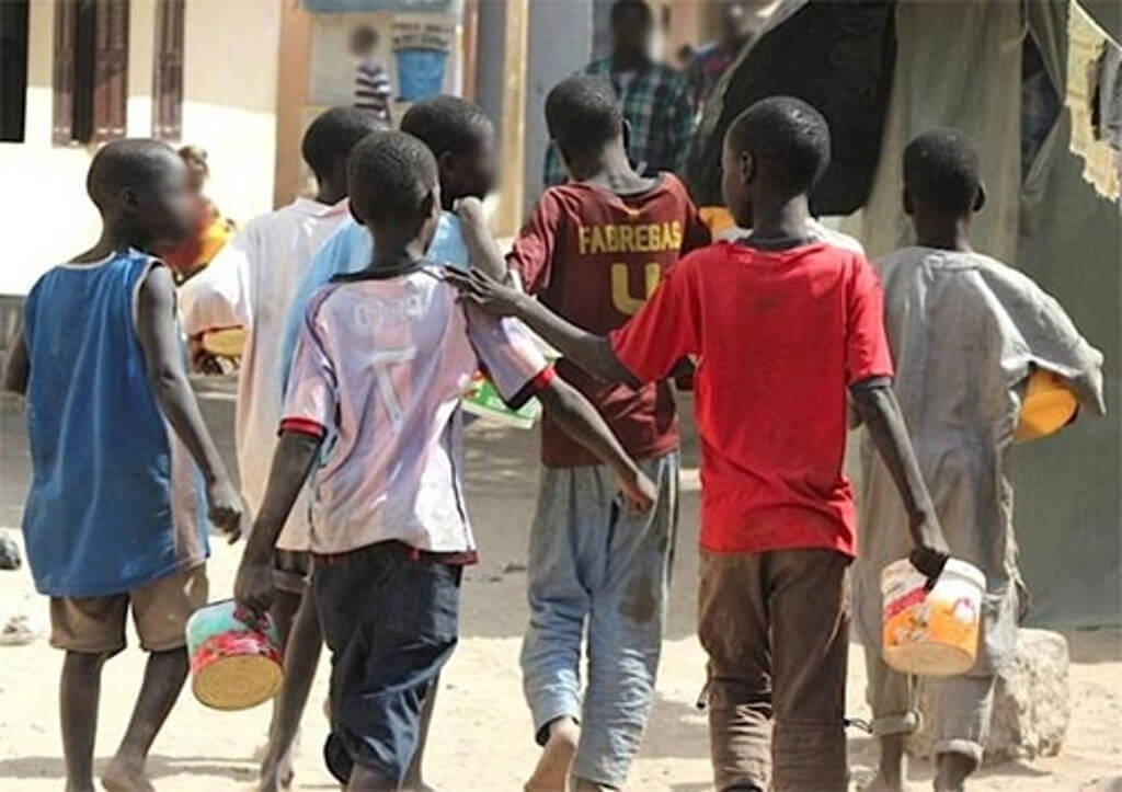 Début d'application de la mesure gouvernementale : 152 enfants ramassés dans la rue