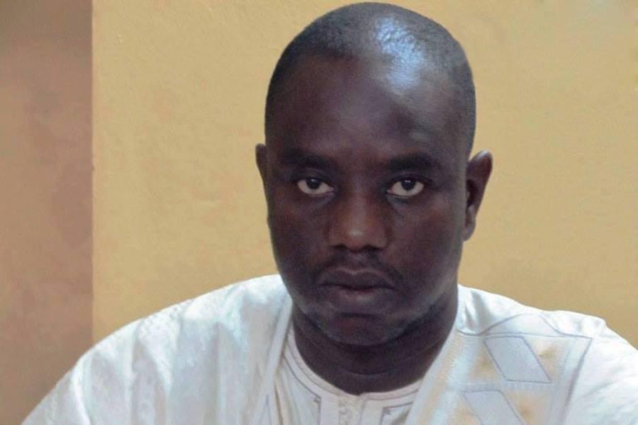 Outrage au Gouverneur du Palais : Le marabout Serigne Omar Mbacké arrêté ce matin