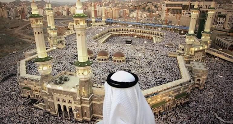 L'Arabie Saoudite décide de jeûner demain, la lune n'ayant pas été aperçue aujourd'hui