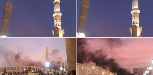 Arabie saoudite : Série coordonnée d'attentats près de mosquées à Médine et à Qatif