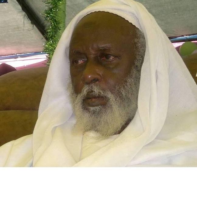 CHEIKH ATAB A LA PRIÈRE DE L'EID-EL-FITR : « Prônez un message de paix dans vos foyers »