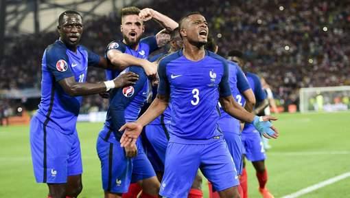 Euro 2016 : Avec un Griezmann formidable, la France rejoint le Portugal en Finale
