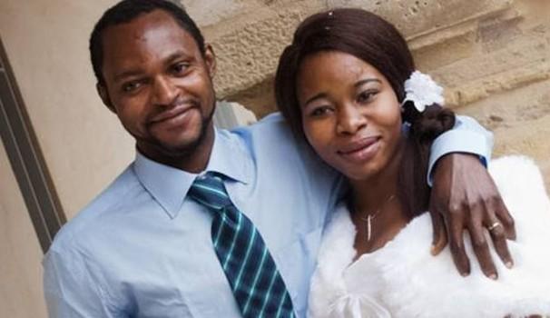 Nigérian tué à Fermo en Italie, sa femme raconte...