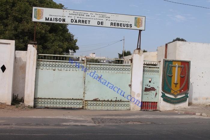 EVASION : A.Diop s'évade lors de son transfert au palais de Justice
