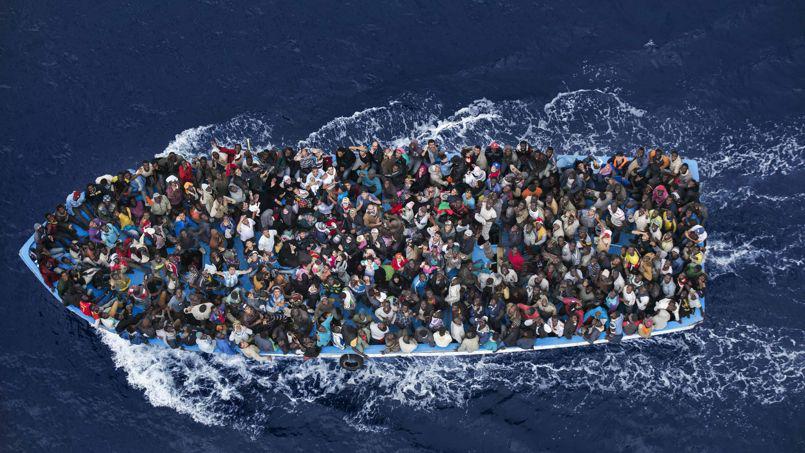 IMMIGRATION CLANDESTINE : Hassan Seck, un sénégalais de 22 ans dans de sales draps en Italie