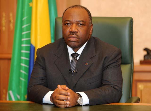 Gabon : le président Bongo officiellement candidat à la présidentielle (Jeune Afrique)